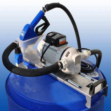Elektrische AdBlue® Pumpe Piusi