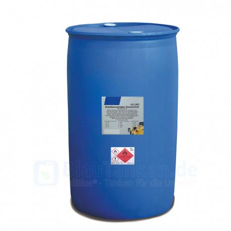 Scheibenfrostschutz Konzentrat -60°C, 210 Liter Fass