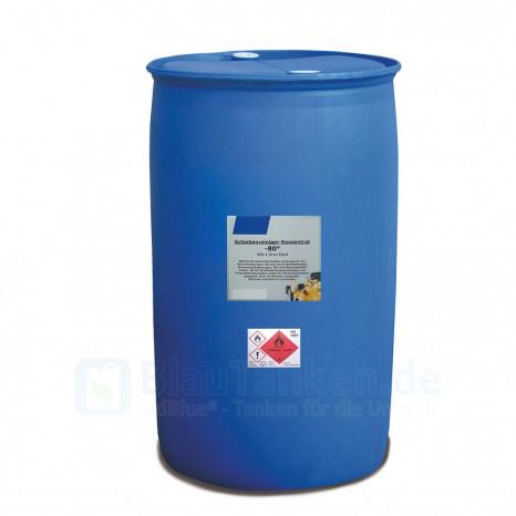 Scheibenfrostschutz Konzentrat Super -80°C 200 Liter Fass