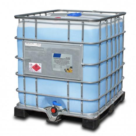 Scheibenfrostschutz Konzentrat -60°C, 1000 Liter IBC