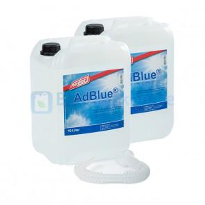 Adblue vw audi hoyer füllschlauch