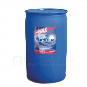 AdBlue® 210 Liter Fass Hochreine Harnstofflösung Ideal für Traktoren Fendt Deutz John Deere Same Newholland und vielen mehr
