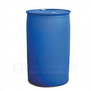 Destilliertes Wasser, Demineralisiertes Wasser, 208 Liter im Fass, Leitfähigkeit < 10 µS/cm